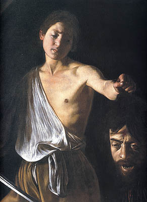 Caravaggio's trail: Researching my novel about the Italian artist