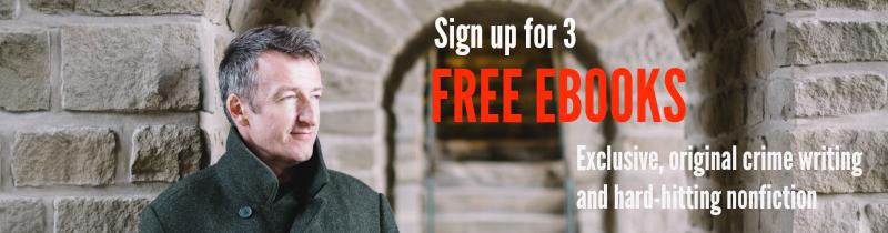 Matt Rees free ebook