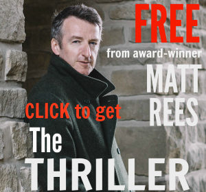Get a free ebook on how to write a thriller
